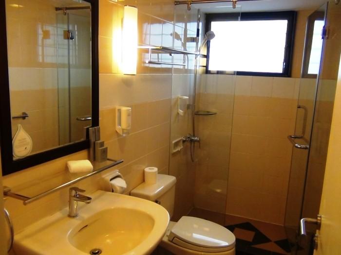 サブのバスルーム「窓が必ずつきます」