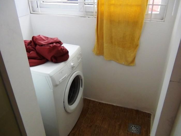 各部屋に必ず洗濯機は付きます
