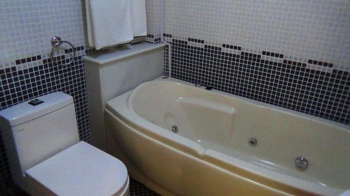 6Fバスルーム