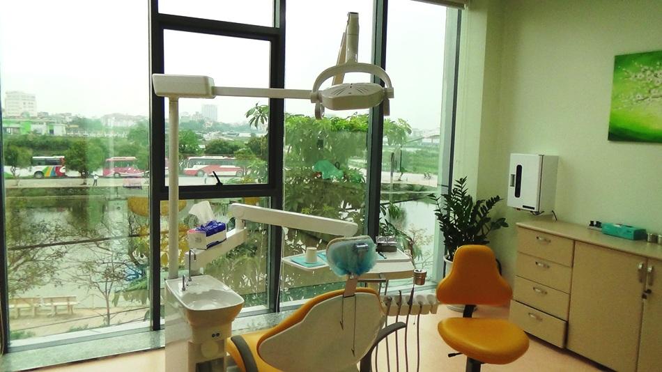 2階歯科処置