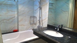 saka-バスルーム