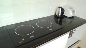 キッチン詳細