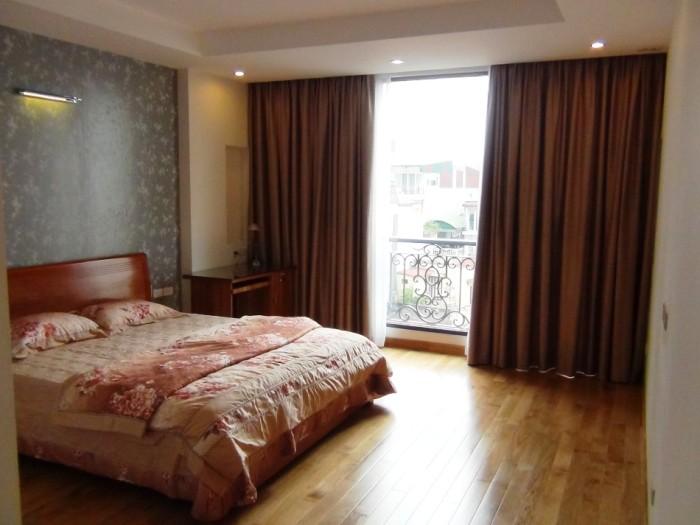 2ベッドルーム(70㎡、1.430ドル)のメインベッドルーム