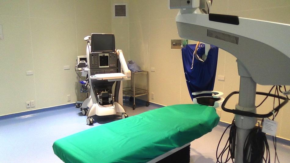 5階手術室1