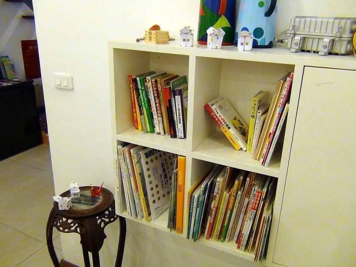 絵本をベトナム人の子供たちに読み聞かせる会も定期的に催されています