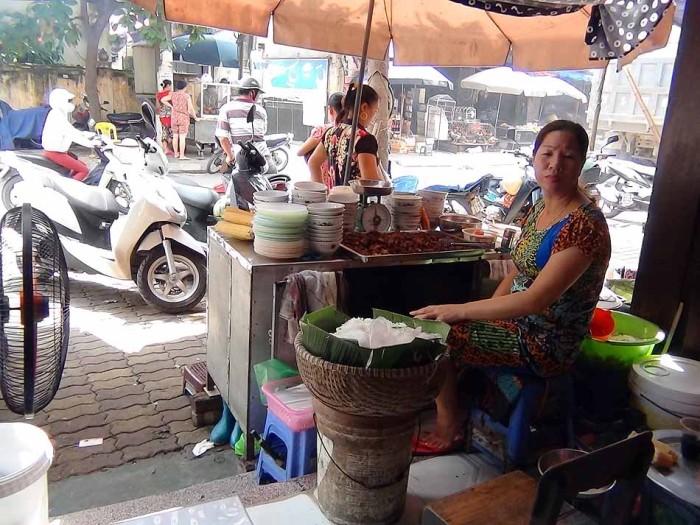 しかしベトナム人の女性はよく働きます