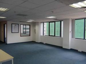 オフィススペースの様子3