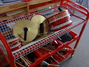 低学年の為の音楽教室