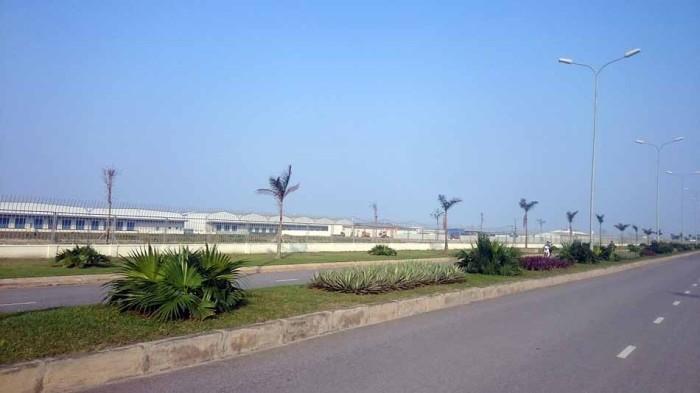 一度見てみたかったアジア最大規模「ブリジストン」の工場(in ディンブー工業団地)