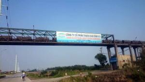 ディンブー工業団地(Dinh Vu Industrial Park)が始まります