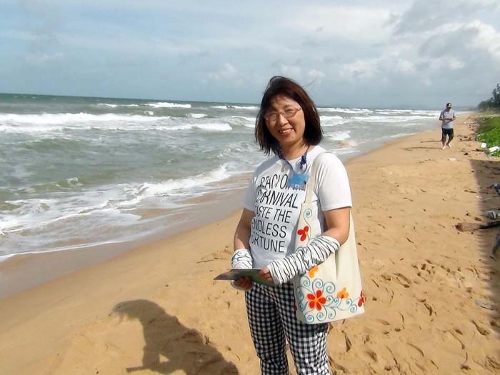 内の嫁はパクチー食べれませんがベトナムが大好きなんです