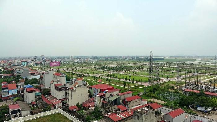 まだまだ広がるDong Van(ドンバン)工業団地