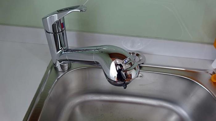 全館の水はRO浸透膜浄水システムでろ過された綺麗な水を利用できます