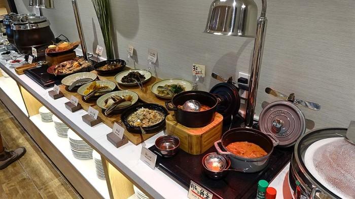 日本人の体に合ったお惣菜が毎日並びます