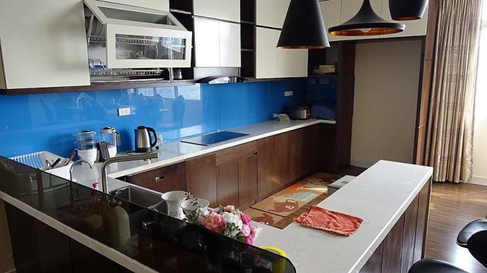 食器洗浄機付きのキッチンです