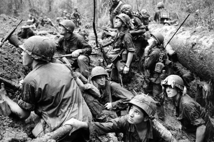 「長きにわたり戦いを強いられた、歴史に残る世界10の長期戦争ランキング」より抜粋させていただきました