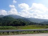 Hoa Binh省の平地と山をヘクタール単位で売買していただけます