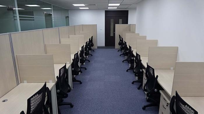 「机と椅子」だけで1会社として設立も可能(とても安い家賃で済みます)